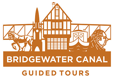 Bridgewater Canal Guided Tours