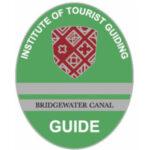 Green Badge logo